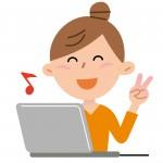 fc2ブログの作り方-1日目-パソコン音痴の妻にも出来た!