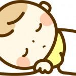 赤ちゃんが日中寝ない、置くと泣く。そんな時の寝かしつけ方