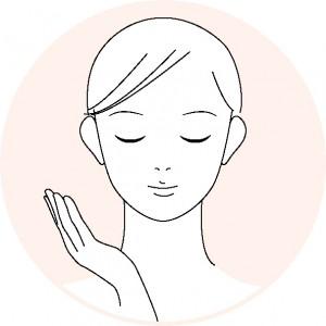 朝から顔のむくみ解消法とマッサージ、予防グッズを紹介します