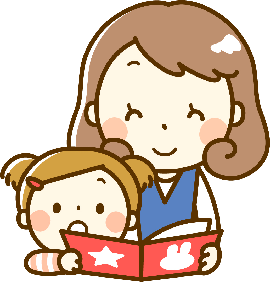 赤ちゃんにおすすめの絵本は?選び方と定期便の童話館について