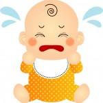 赤ちゃんの夜泣きに時期ってあるの?いつまで?対策法を紹介します