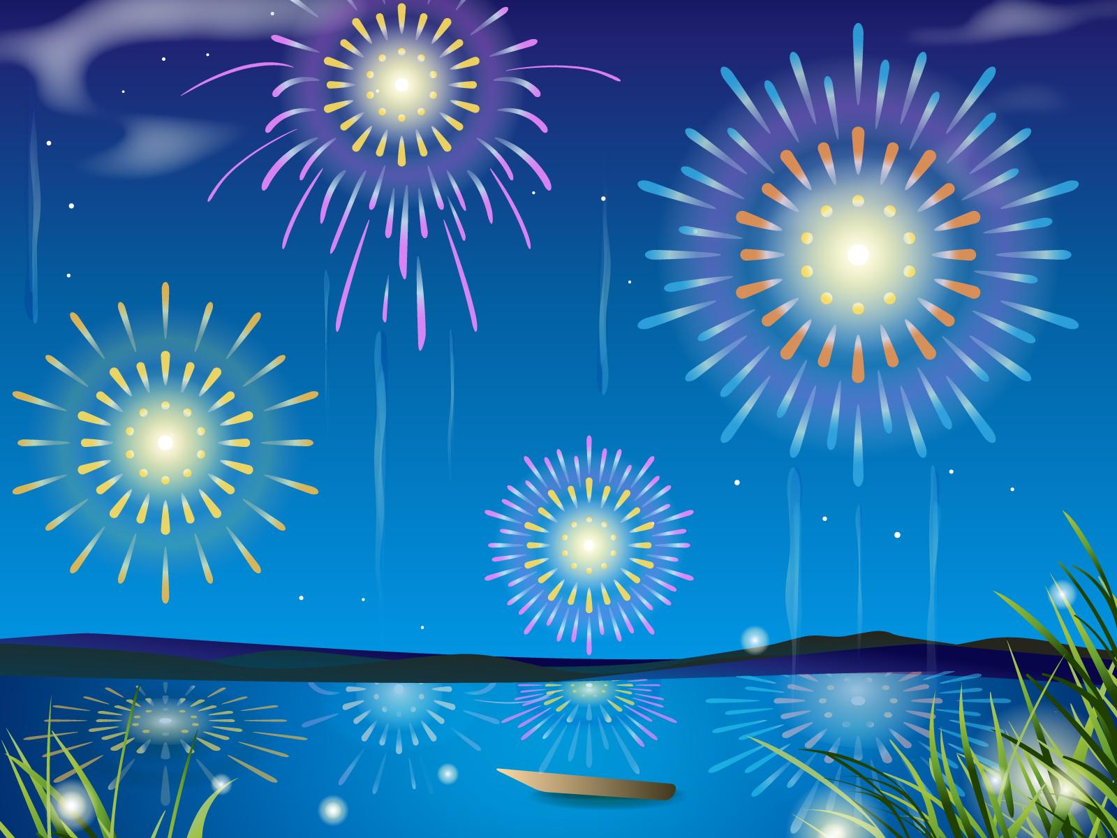 2016ふなばし市民祭りの花火をゆっくり見る方法|トイレや駐車場など