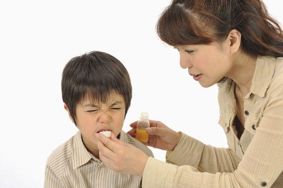 子供が薬を嫌いでも飲める飲ませ方!工夫だけであら飲めた!?