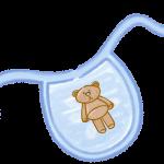 保育園で使うスタイはすぐカビる!予防や洗い方一つで変わるカビ対策