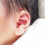 赤ちゃんの耳かきのやり方を教えて!耳垢がいっぱい何科に行く?