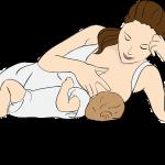 辛すぎてやめたい…夜間の授乳間隔はどのくらい?寒さ対策