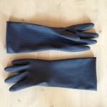 冬の手荒れ対策!アレルギーでゴム手袋が使えない時にはどうする?