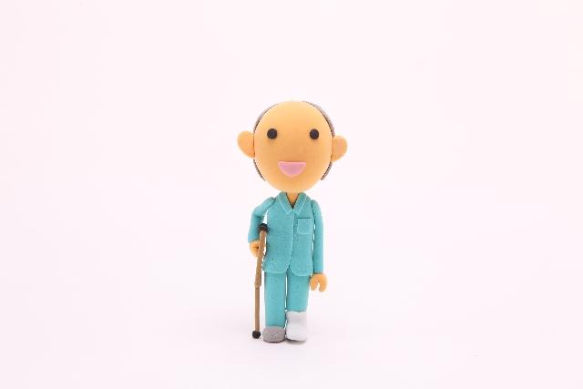 アキレス腱手術の体験談|入院から退院までの1日目