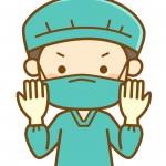 アキレス腱手術の体験談|手術当日の流れについて